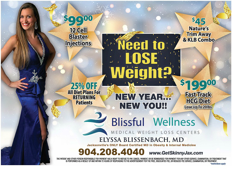 weight loss doctor jacksonville florida