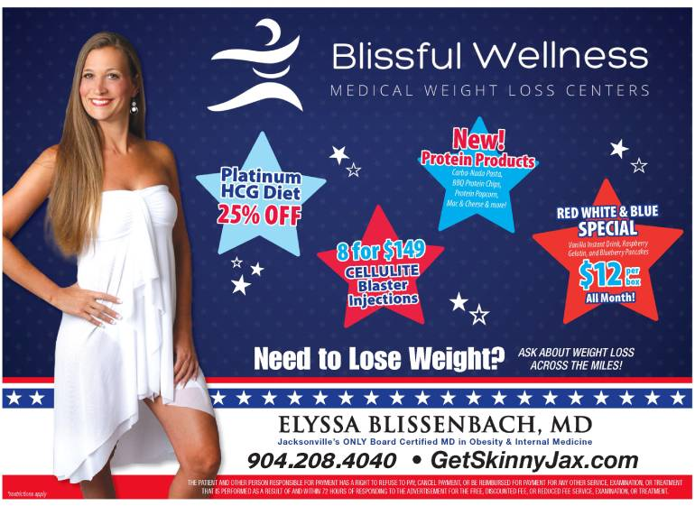 weight loss doctor in jacksonville