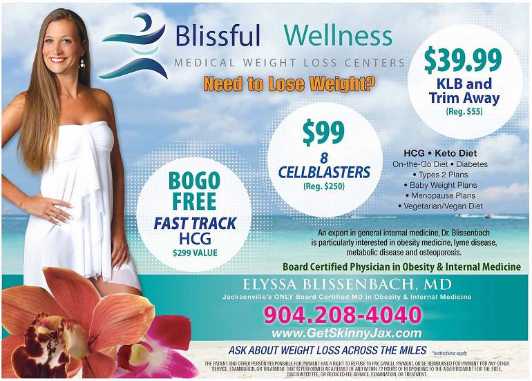 jacksonville weight loss doctor